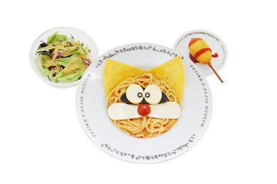 09_Napolitan-styleSpaghetti