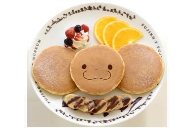 chimpui-pancake